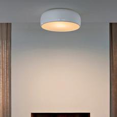 Smithfield jasper morrison applique ou plafonnier wall or ceiling light  flos f1370009  design signed nedgis 122946 thumb