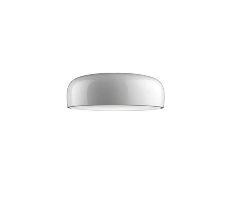 Smithfield jasper morrison applique ou plafonnier wall or ceiling light  flos f1370009  design signed nedgis 122947 product