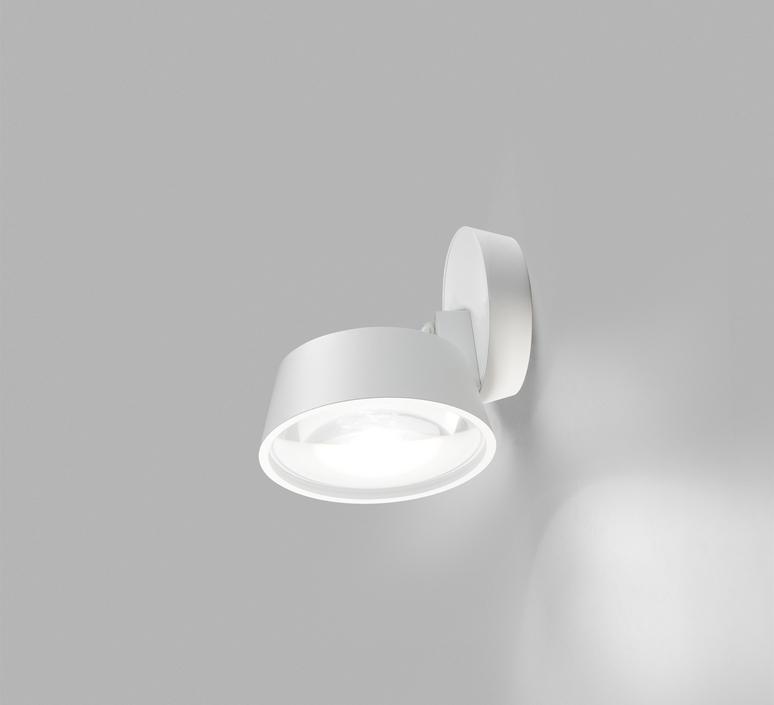 Vantage 1 nital patel applique ou plafonnier wall or ceiling light  light point 270690  design signed nedgis 96864 product