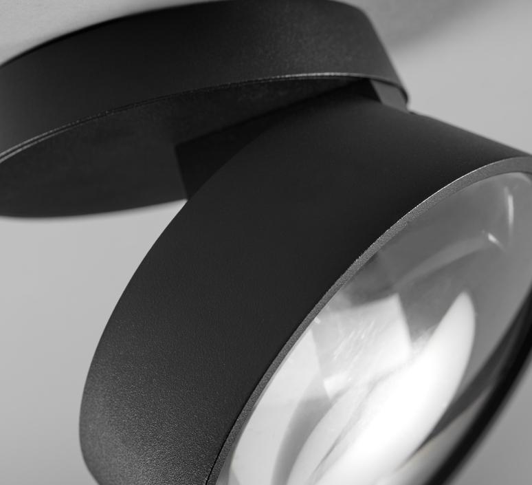 Vantage 1  nital patel applique ou plafonnier wall or ceiling light  light point 270701  design signed nedgis 96885 product