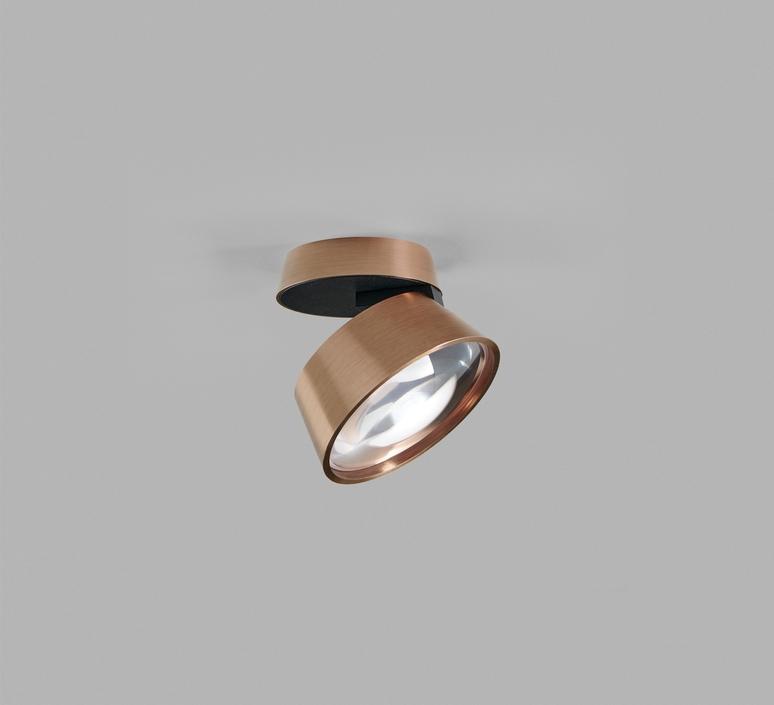 Vantage 1 nital patel applique ou plafonnier wall or ceiling light  light point 270692  design signed nedgis 96855 product
