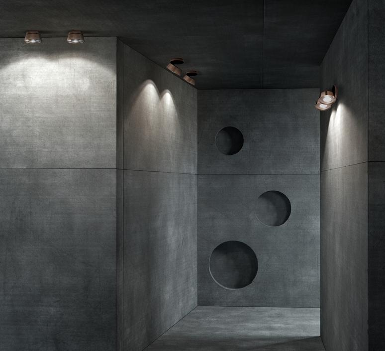 Vantage 1 nital patel applique ou plafonnier wall or ceiling light  light point 270692  design signed nedgis 96856 product
