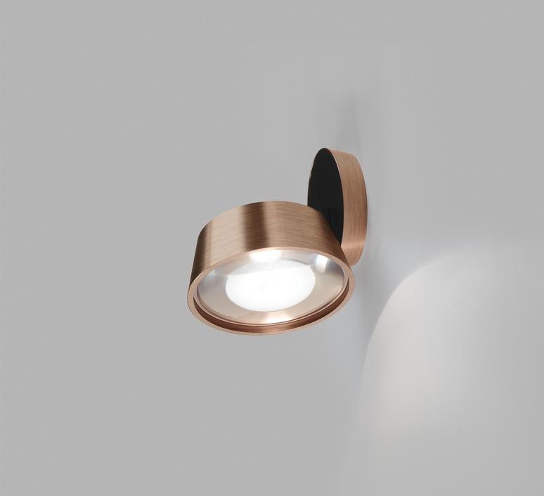 Vantage 1  nital patel applique ou plafonnier wall or ceiling light  light point 270702  design signed nedgis 96875 product