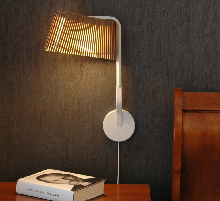 Owalo 7030 seppo koho lampe a poser table lamp  secto design 16 7030 06  design signed 42191 product