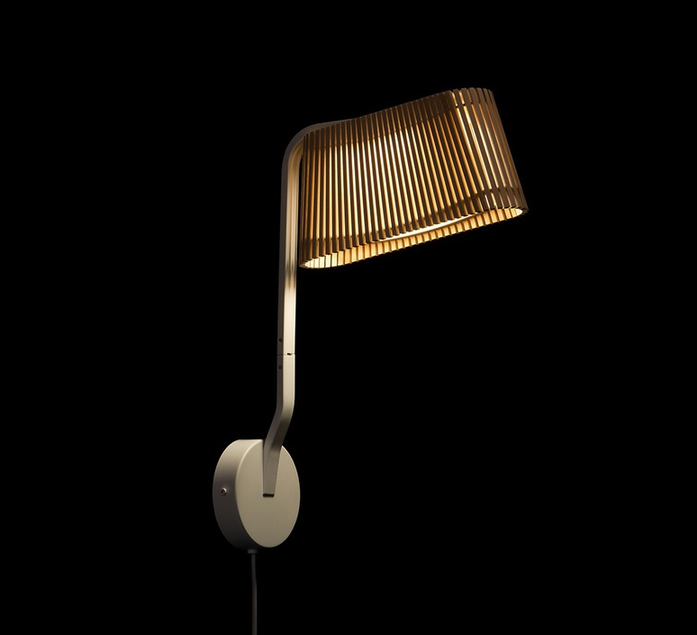 Owalo 7030 seppo koho lampe a poser table lamp  secto design 16 7030 06  design signed 42192 product