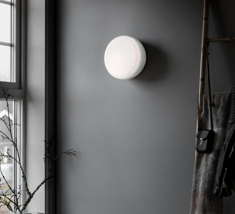 Above morten et jonas applique murale wall light  northern lighting 640  design signed 31934 product
