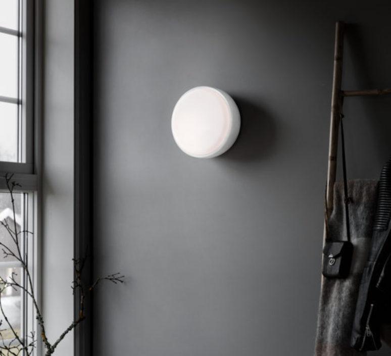 Above morten et jonas applique murale wall light  northern lighting 643  design signed 82380 product