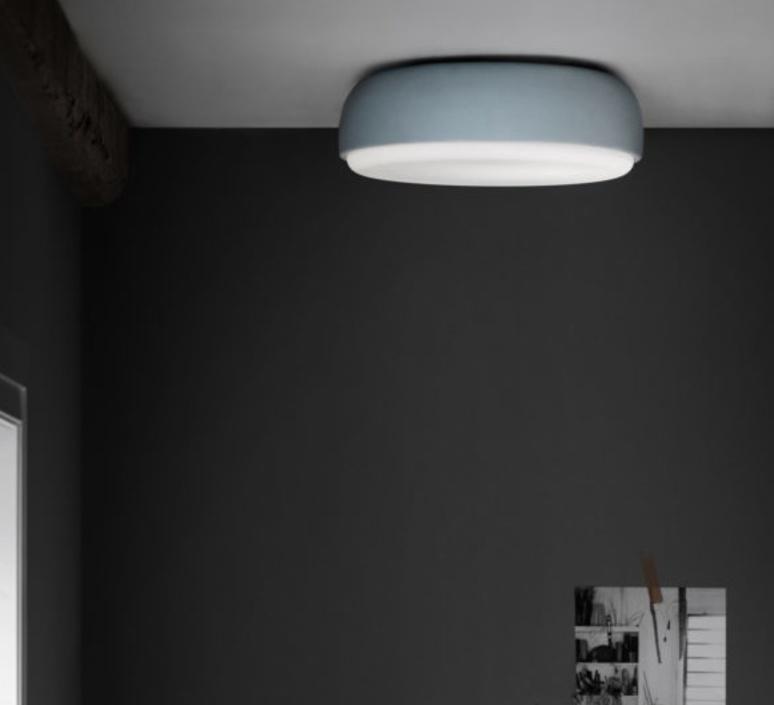 Above morten et jonas applique murale wall light  northern lighting 644  design signed 31944 product
