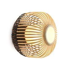Bamboo light m black  arik levy  forestier al32190mba luminaire lighting design signed 38537 thumb