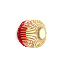 Bamboo light m black  arik levy  forestier al32190mba luminaire lighting design signed 31490 thumb