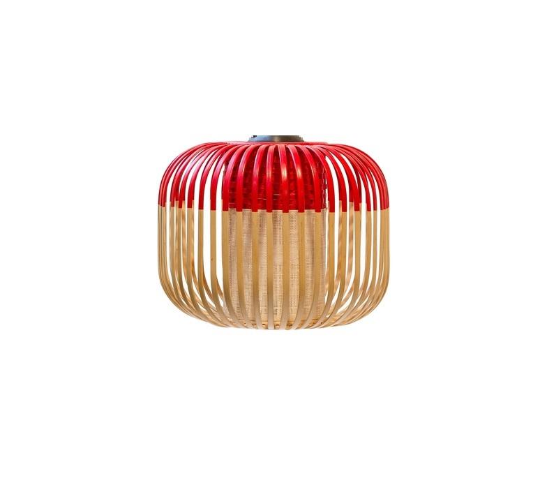 Bamboo light m black  arik levy  forestier al32190mba luminaire lighting design signed 31493 product
