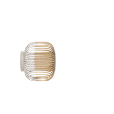 Bamboo light m black  arik levy  forestier al32190mba luminaire lighting design signed 66978 thumb