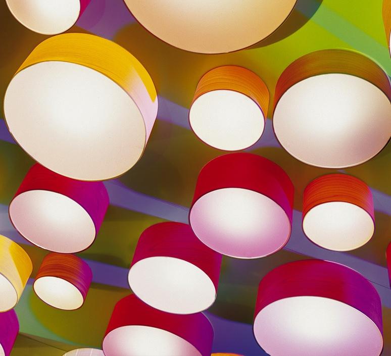 Gea 30 a marivi calvo applique plafonnier wall light ceiling  lzf dark g30 a 24  design signed 31294 product