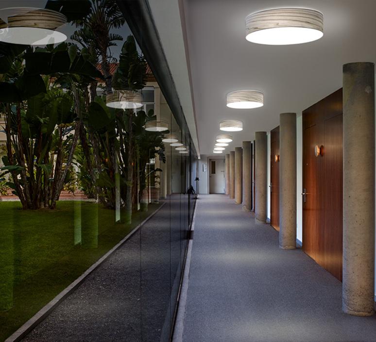 Gea 42 a marivi calvo applique plafonnier wall light ceiling  lzf dark g42 a 30  design signed 105563 product