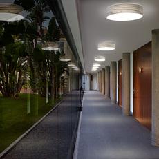 Gea 42 a marivi calvo applique plafonnier wall light ceiling  lzf dark g42 a 30  design signed 105563 thumb