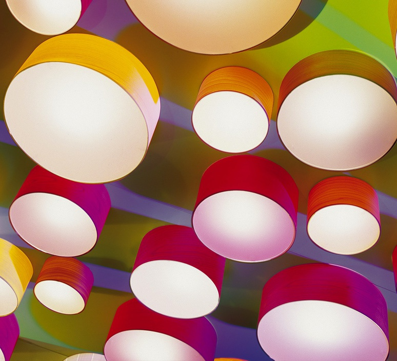 Gea 42 a marivi calvo applique plafonnier wall light ceiling  lzf dark g42 a 22  design signed 31268 product