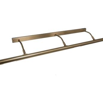 Applique pour tableaux 5006 bruni marron l106cm h4cm cvl normal