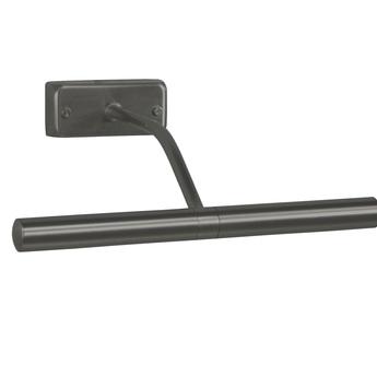 Applique pour tableaux 9002 graphite graphite l26 5cm h4cm cvl normal