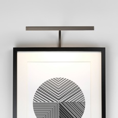 Mondrian 300 studio astro applique pour tableaux wall painting light  astro 1374016  design signed nedgis 100367 thumb