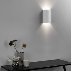 Enna square switched studio astro applique liseuse wall reading light  astro 1058016  design signed nedgis 108643 thumb