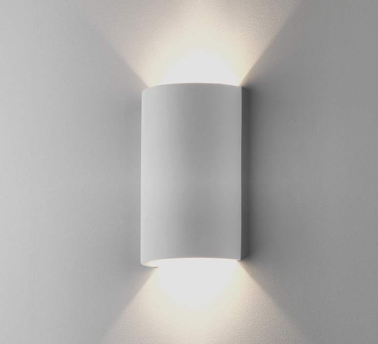 Enna square switched studio astro applique liseuse wall reading light  astro 1058016  design signed nedgis 108644 product