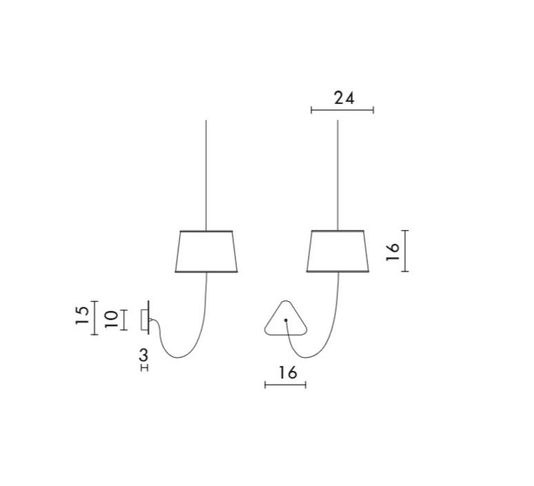 Petit nuage herve langlais designheure aspnjo luminaire lighting design signed 18113 product