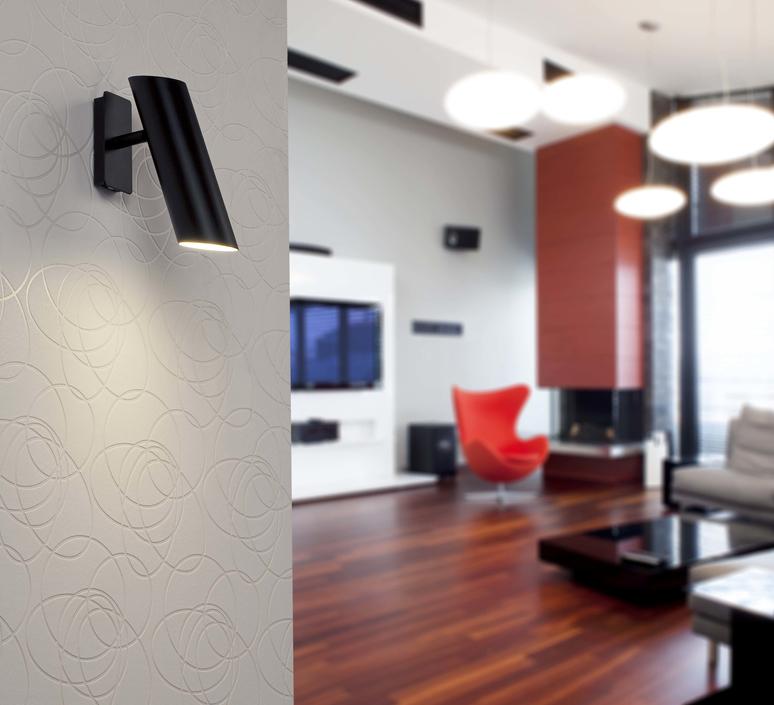 Link estudi ribaudi lampe a poser table lamp  faro 29881  design signed 62715 product