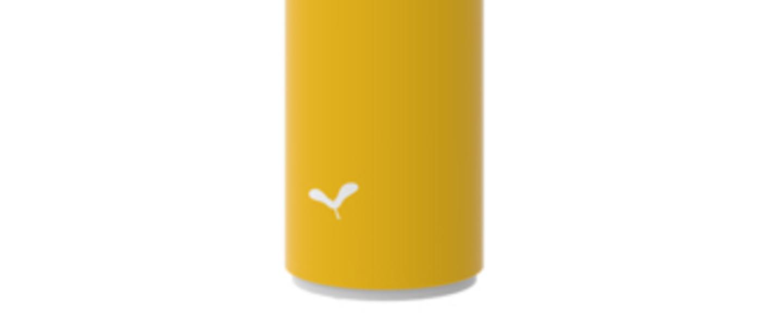 Baladeuse aplo miel miel ip54 3000 a 6000l11 5cm h24 5cm fermob normal
