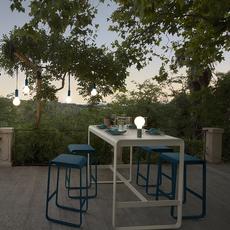 Aplo muscade  tristan lohner baladeuse portable lamp  fermob 341014  design signed nedgis 112630 thumb
