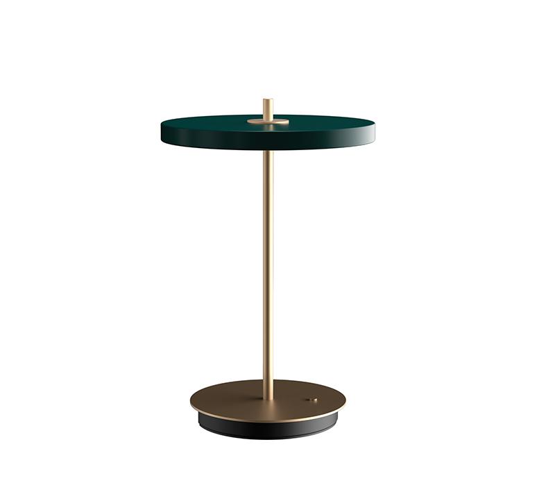 Asteria move soren ravn christensen baladeuse portable lamp  umage 2387  design signed nedgis 118880 product