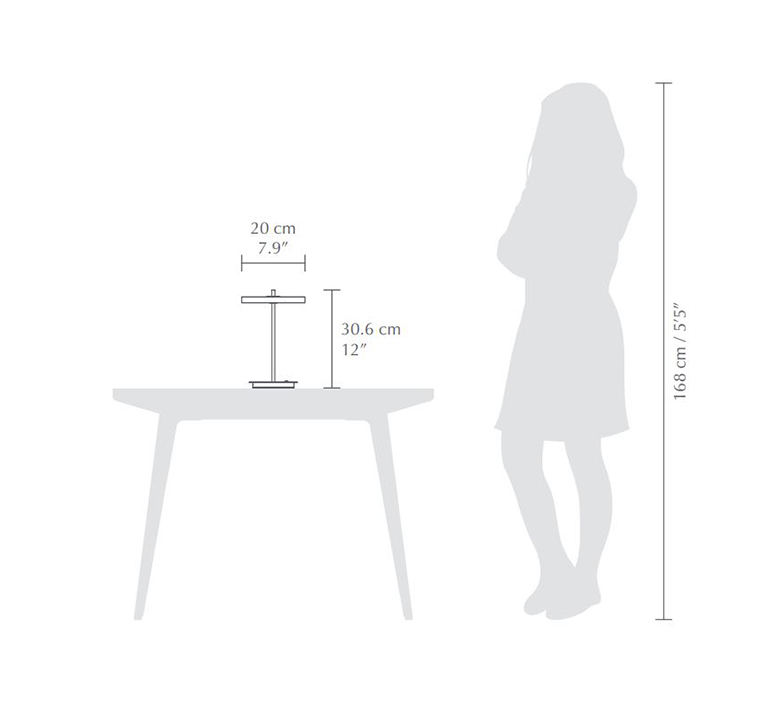 Asteria move soren ravn christensen baladeuse portable lamp  umage 2387  design signed nedgis 118882 product