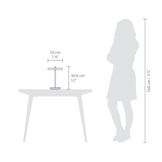 Asteria move soren ravn christensen baladeuse portable lamp  umage 2387  design signed nedgis 118882 thumb