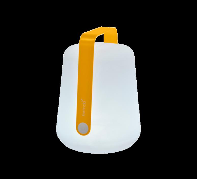 Balad tristan lohner baladeuse portable lamp  fermob 3611 73  design signed 55875 product
