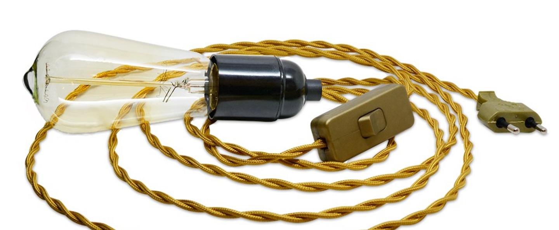 Baladeuse baladeuse or l300cm hcm zangra normal