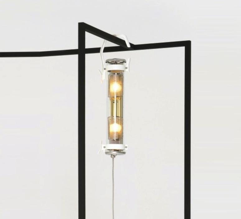 Balke sammode studio baladeuse portable lamp  sammode balke wg1201  design signed 55669 product