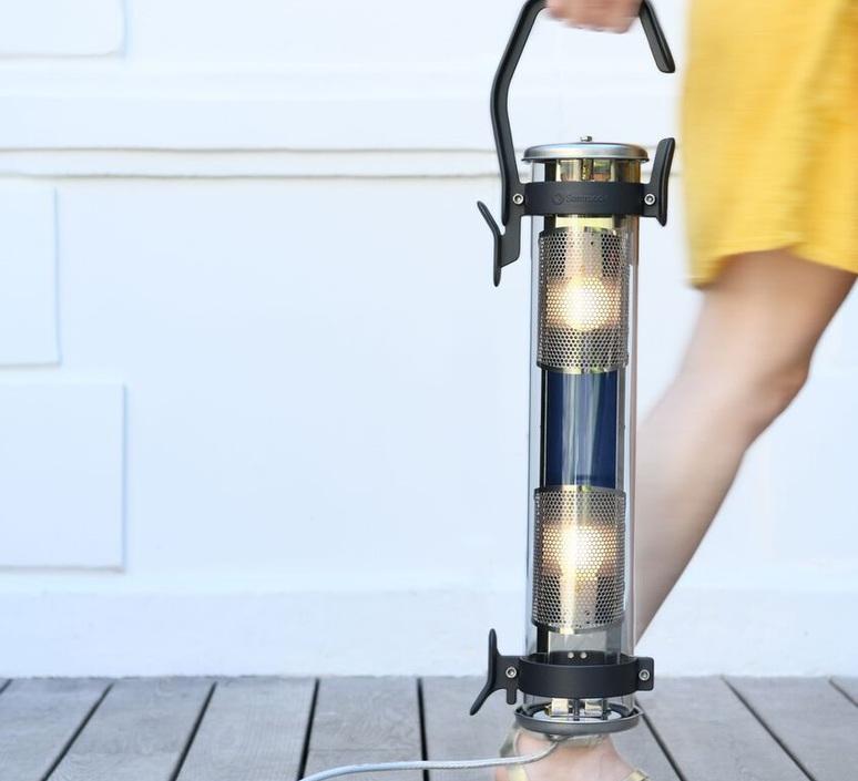 Balke sammode studio baladeuse portable lamp  sammode balke cp1201  design signed 55627 product