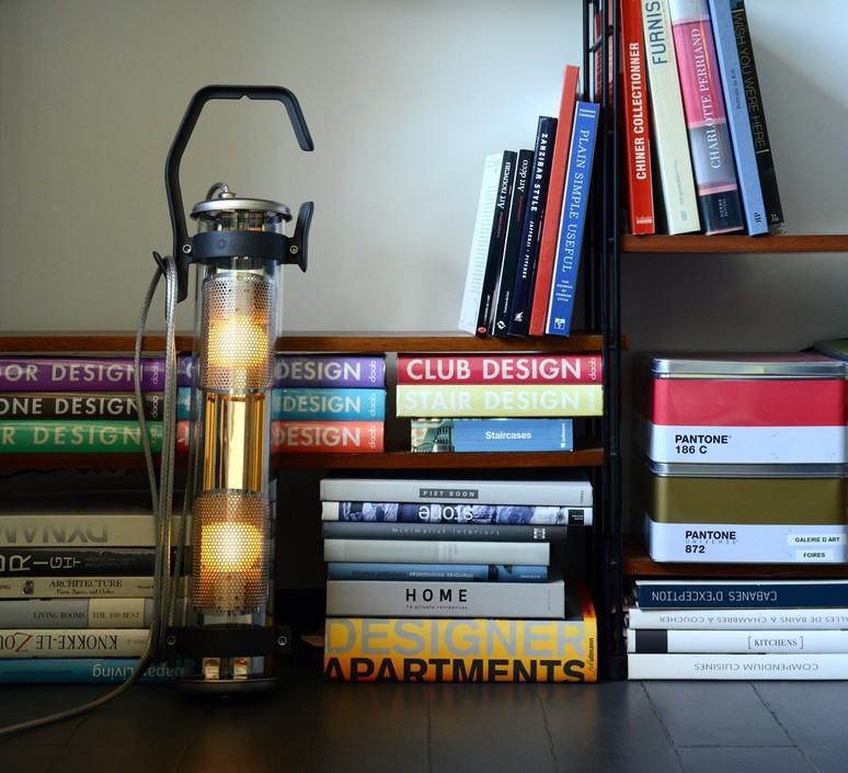 Balke sammode studio baladeuse portable lamp  sammode balke cg1201  design signed 55675 product