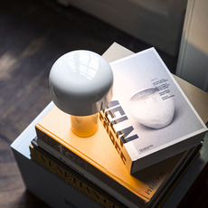 Bellhop edward barber jay osgerby baladeuse portable lamp  flos f1060009  design signed nedgis 98076 thumb