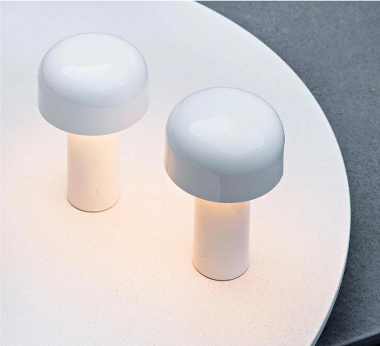 Bellhop edward barber jay osgerby baladeuse portable lamp  flos f1060009  design signed nedgis 98077 product