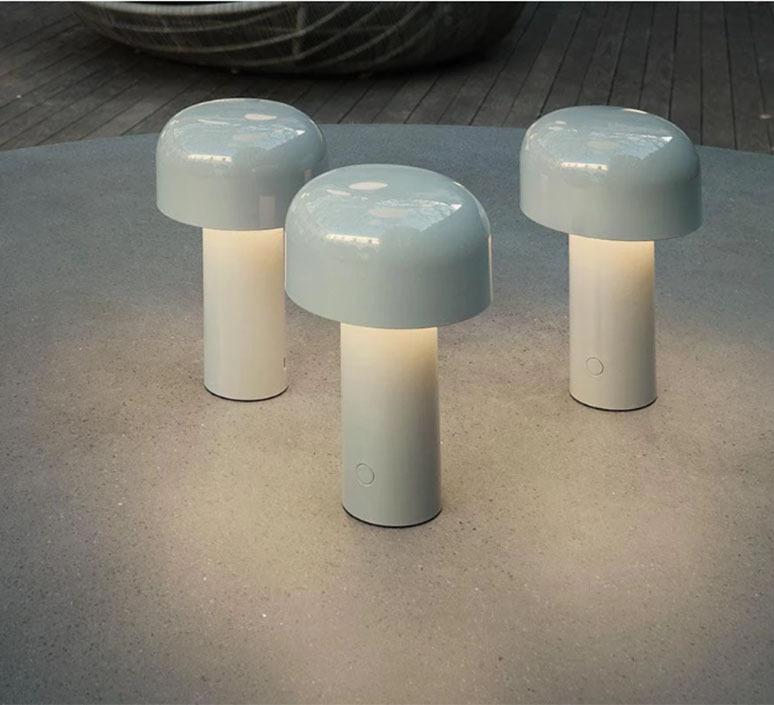 Bellhop edward barber jay osgerby baladeuse portable lamp  flos f1060009  design signed nedgis 98078 product