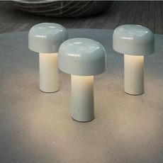 Bellhop edward barber jay osgerby baladeuse portable lamp  flos f1060009  design signed nedgis 98078 thumb