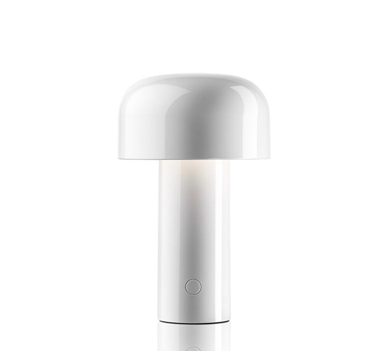 Bellhop edward barber jay osgerby baladeuse portable lamp  flos f1060009  design signed nedgis 98084 product
