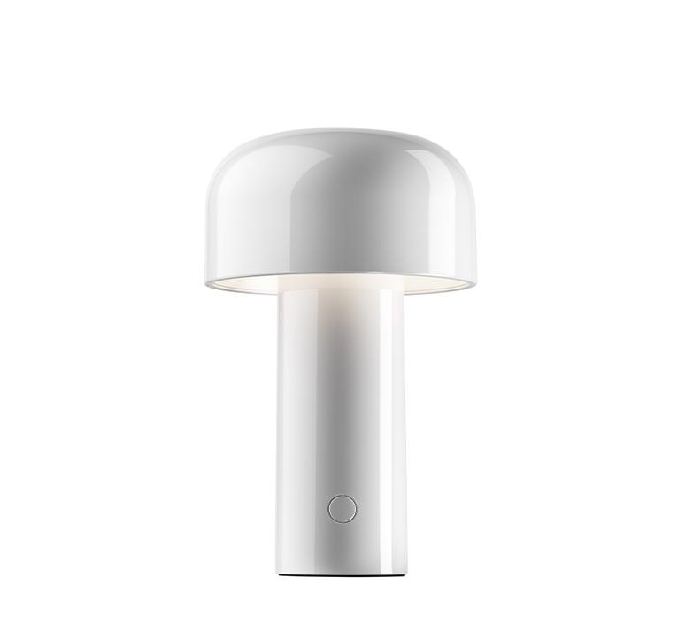 Bellhop edward barber jay osgerby baladeuse portable lamp  flos f1060009  design signed nedgis 98085 product