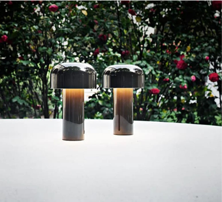 Bellhop edward barber jay osgerby baladeuse portable lamp  flos f1060026  design signed nedgis 98060 product