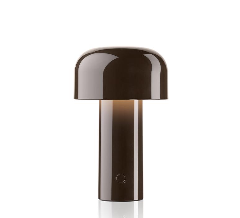 Bellhop edward barber jay osgerby baladeuse portable lamp  flos f1060026  design signed nedgis 98061 product