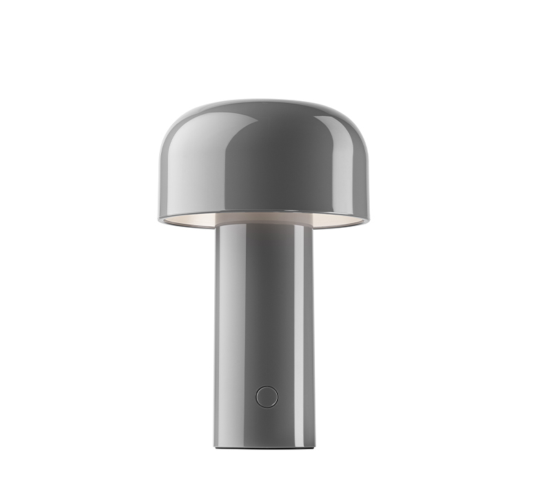 Bellhop edward barber jay osgerby baladeuse portable lamp  flos f1060020  design signed nedgis 98071 product