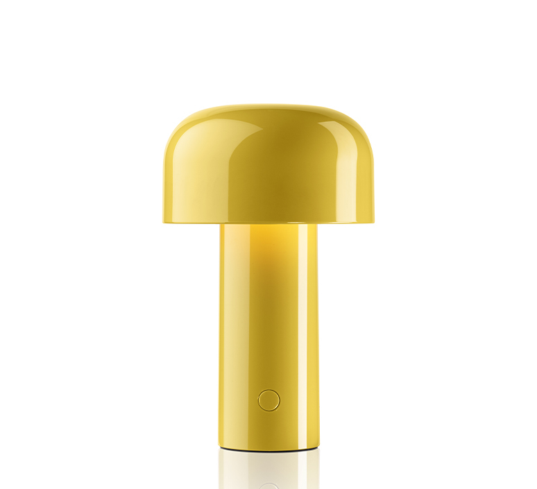 Bellhop edward barber jay osgerby baladeuse portable lamp  flos f1060019  design signed nedgis 98045 product
