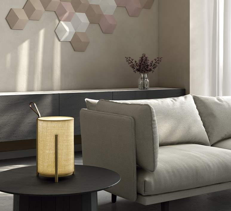 Bretta batetry gabriel teixido baladeuse portable lamp  carpyen 1421400  design signed nedgis 118738 product