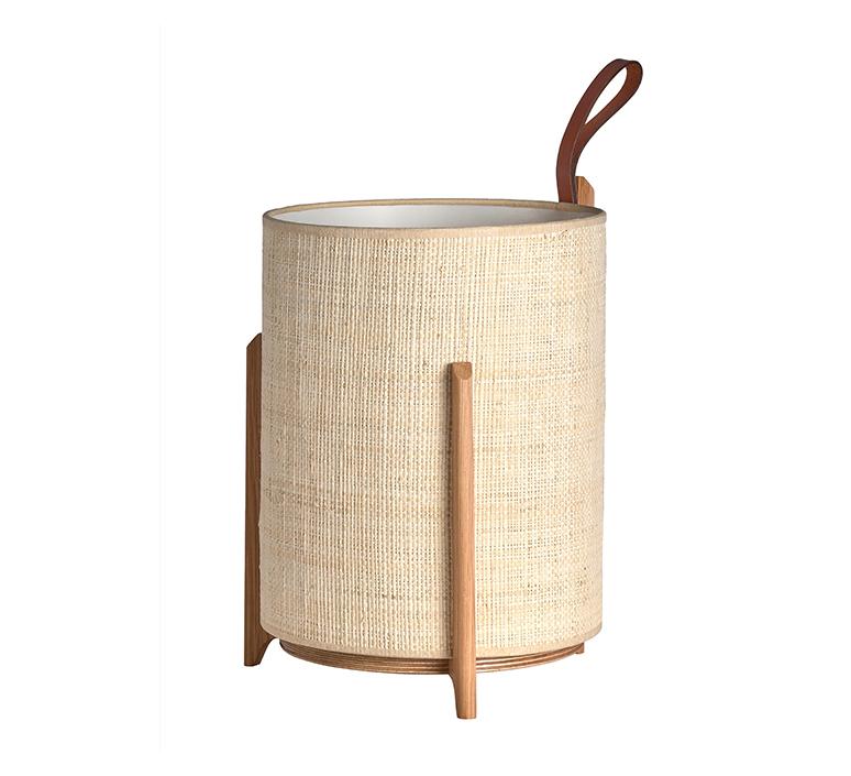 Bretta batetry gabriel teixido baladeuse portable lamp  carpyen 1421400  design signed nedgis 118740 product