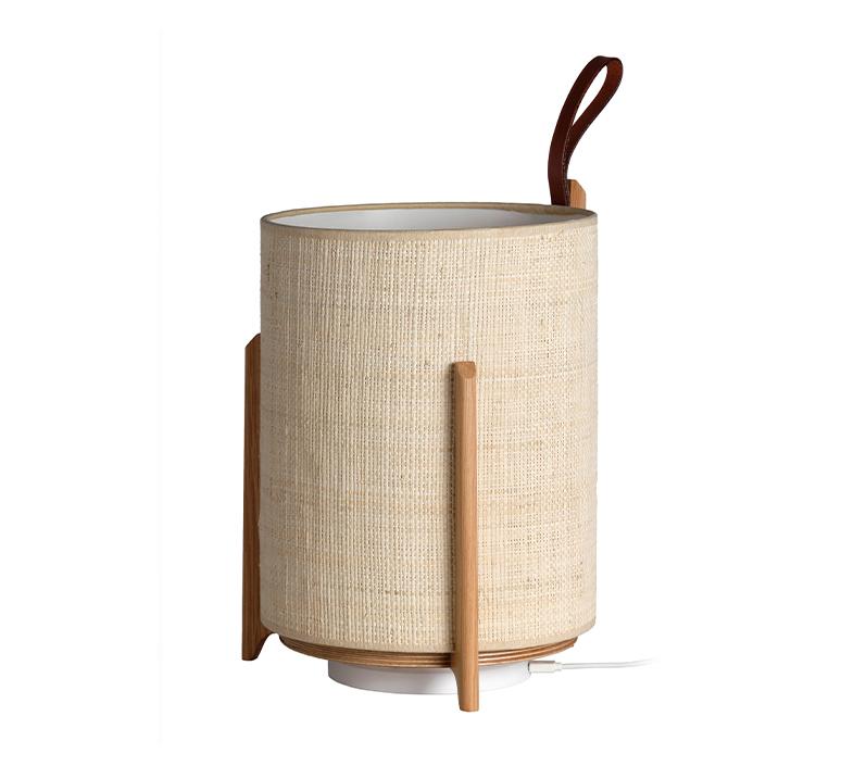 Bretta batetry gabriel teixido baladeuse portable lamp  carpyen 1421400  design signed nedgis 118741 product